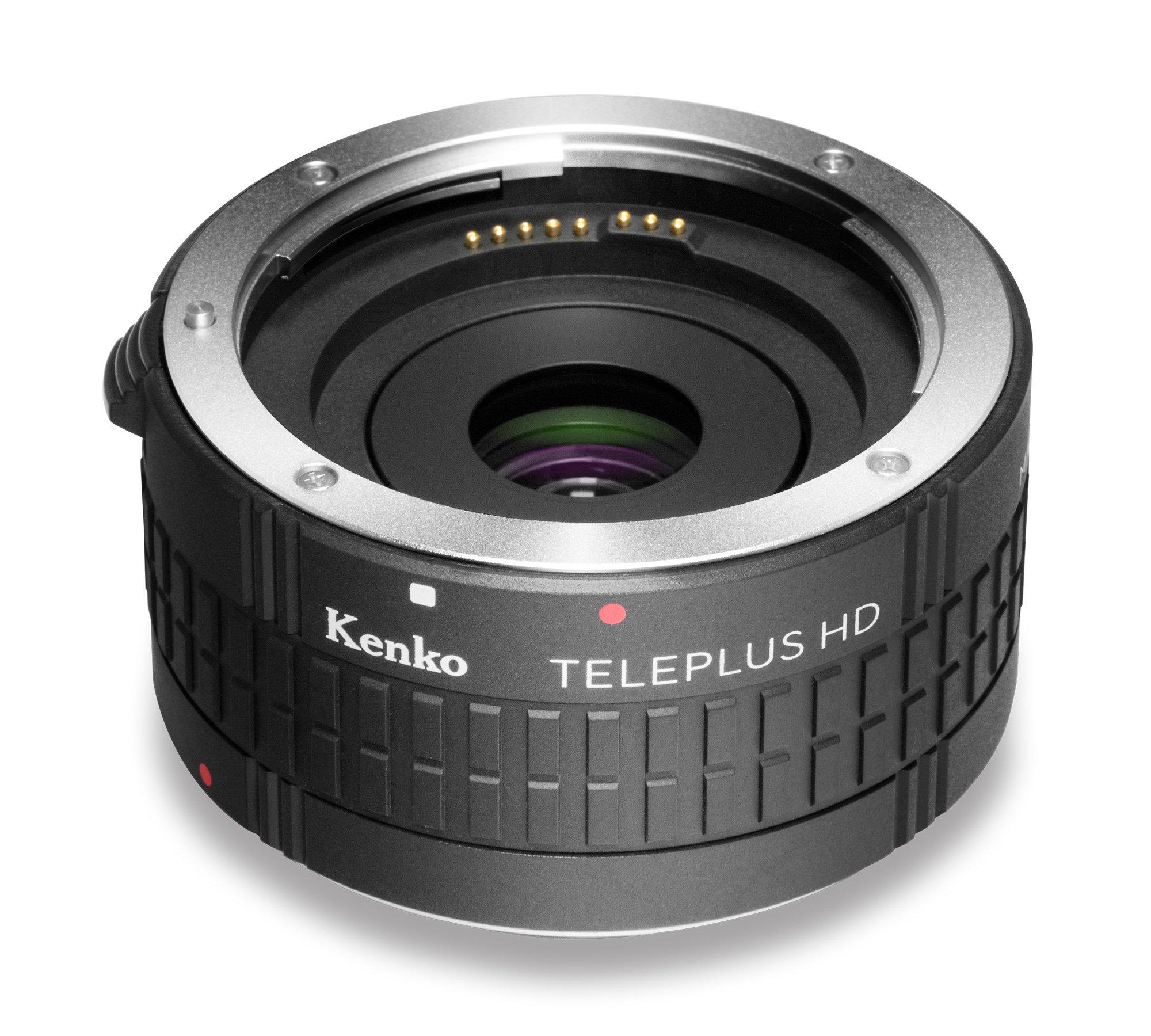 KENKO Telekonvertor 2x Teleplus HD DGX pro Canon