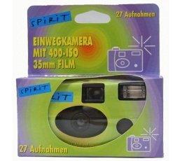 RINGFOTO jednorázový fotoaparát s bleskem