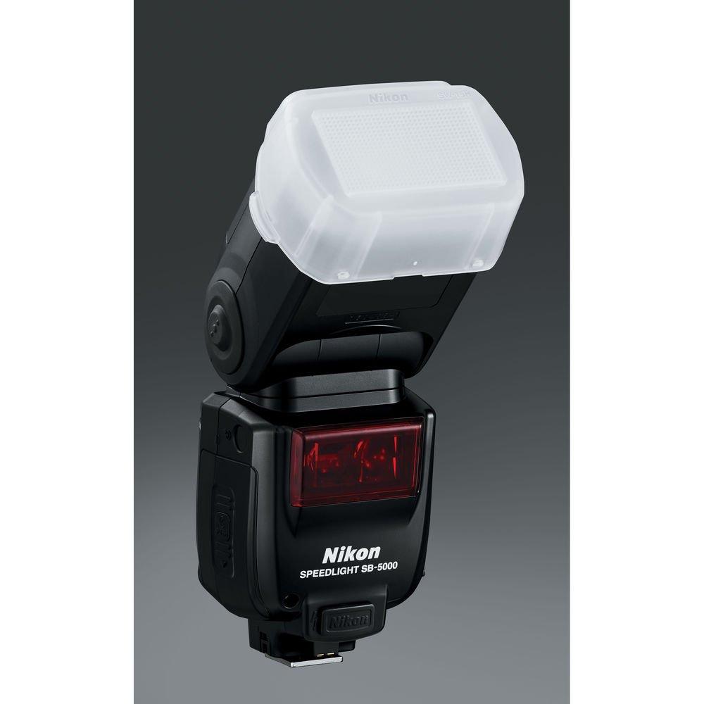NIKON SW-15H difusor pro SB-5000