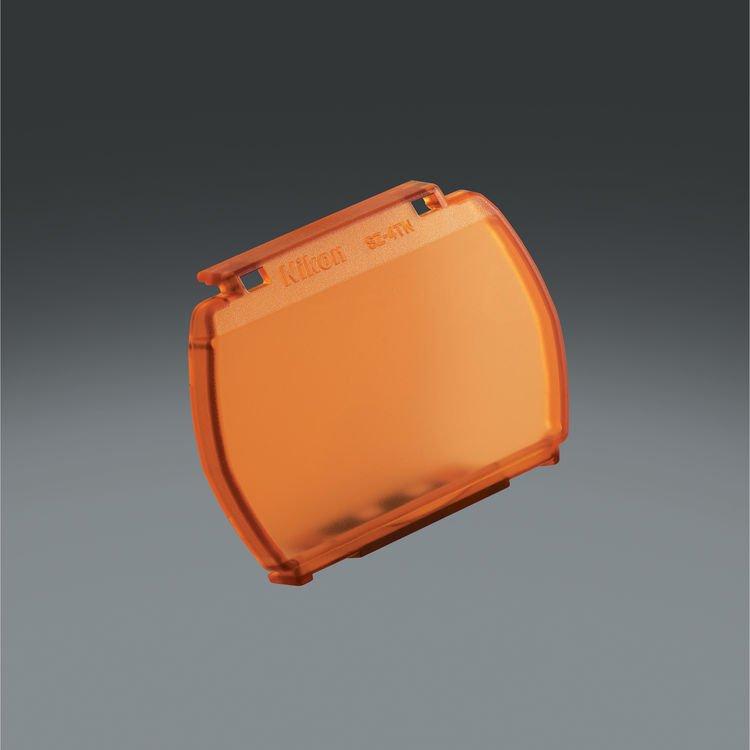 NIKON SZ-4TN Incandescent filtr (ORANŽ) pro SB-5000