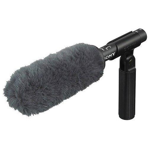 SONY ECM-VG1 mikrofon XLR