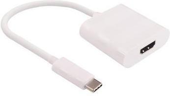 ROLINE převodník USB3.1 na HDMI, rozlišení 4K*2K@30Hz