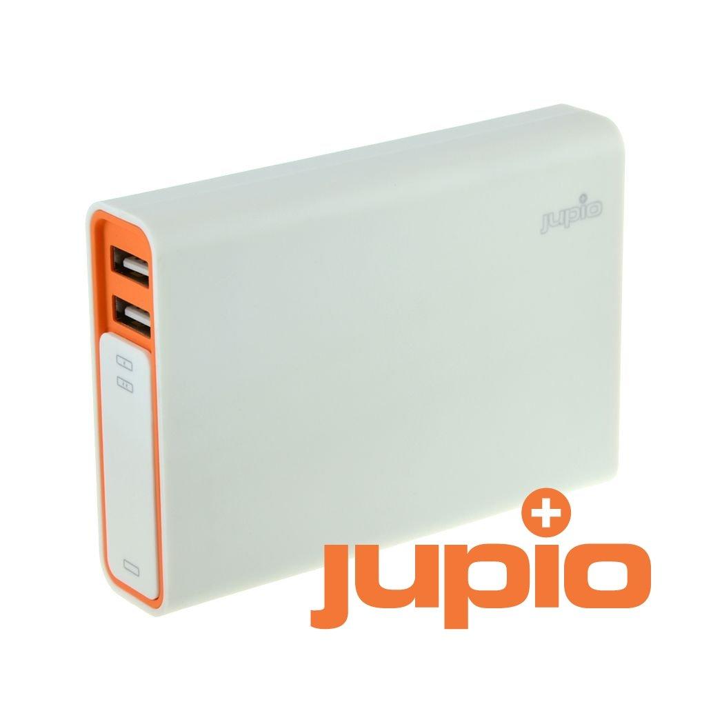 JUPIO Power Vault 12000 mAh externí zdroj
