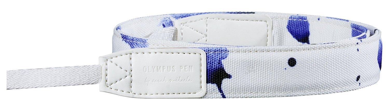 OLYMPUS Shoulder Strap Ink Couture - ramenní popruh se vzorem