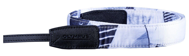 OLYMPUS Shoulder Strap ArtMeetsFashion - ramenní popruh se vzorem