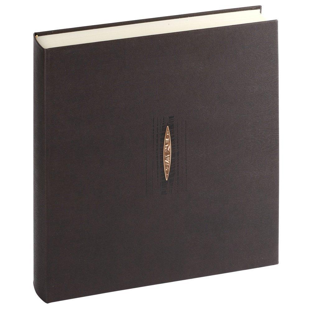 PANODIA NEROLI samolepicí/60 stran, 30x30, černá