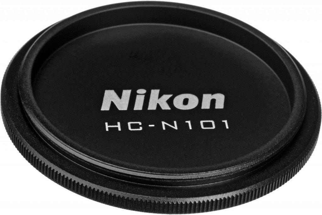NIKON 1 Krytka objektivu pro 10mm/f2,8 HC-N101