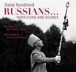 Dana Kyndrová - RUSOVÉ