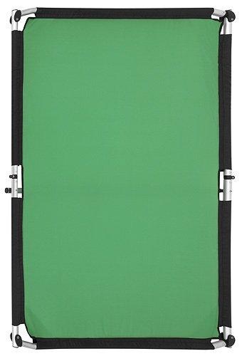 FOMEI Chromakey Green Quick-Clap Slip 1,5x2m