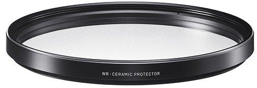 SIGMA filtr ochranný 72 mm WR Ceramic
