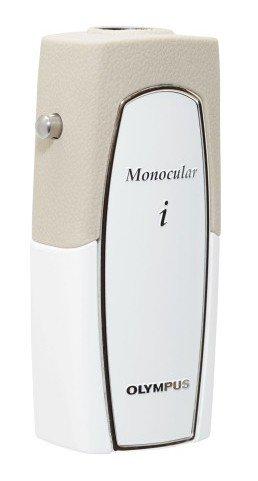 OLYMPUS Monocular i 6x16 White