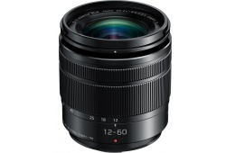 PANASONIC 12-60 mm f/3,5-5,6 ASPH POWER  O.I.S