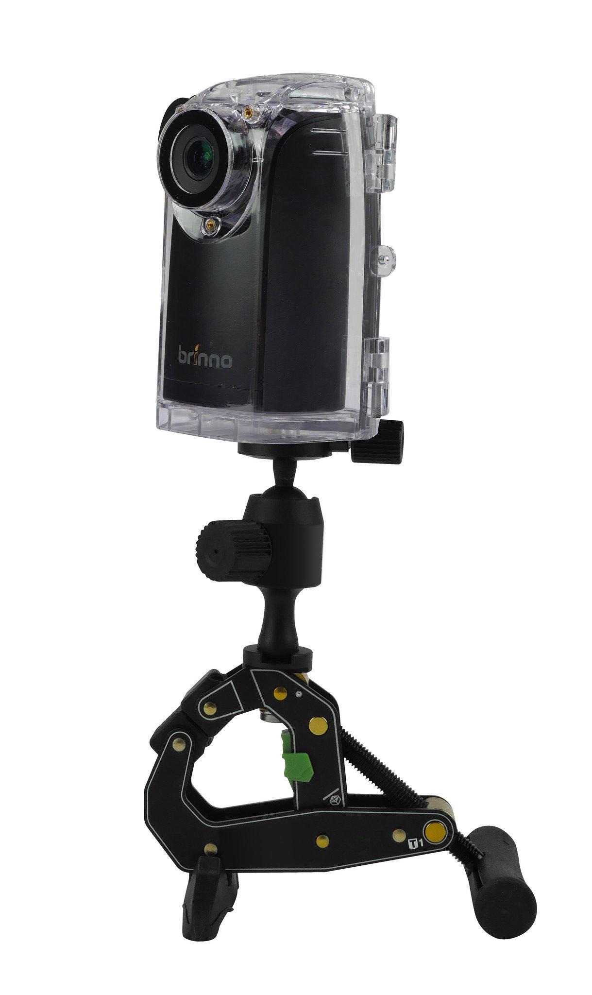 BRINNO časosběrná kamera BCC200 Pro sada na stavbu