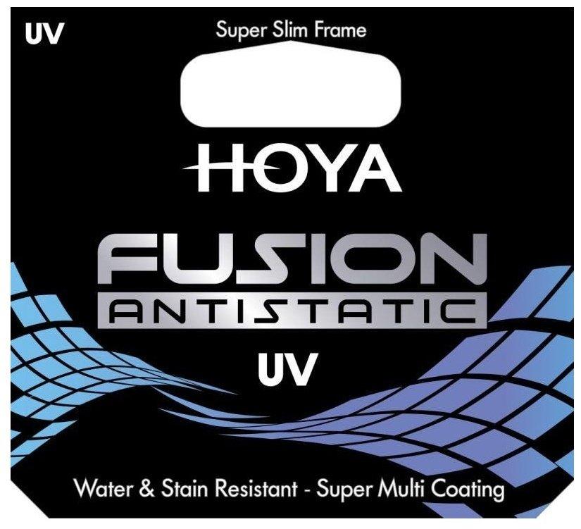 HOYA filtr UV FUSION ANTISTATIC 105 mm