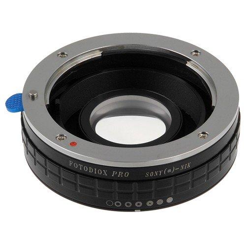 FOTODIOX adaptér objektivu Sony A na tělo Nikon