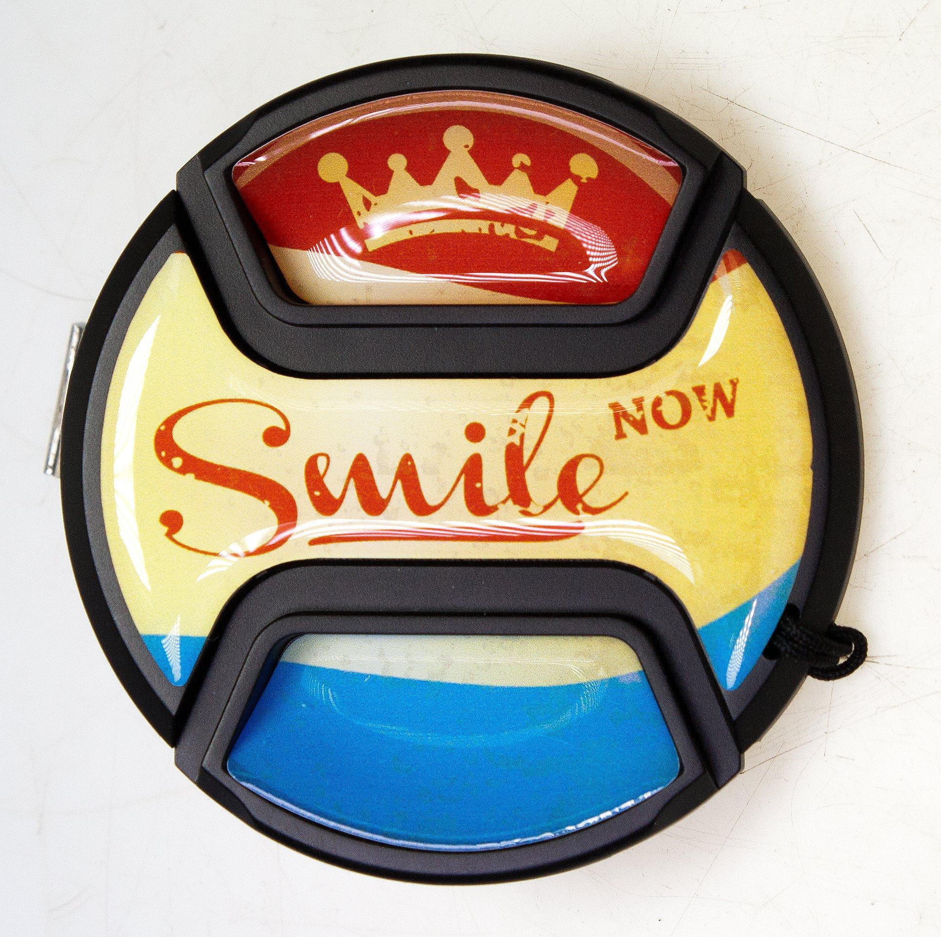 KAISER krytka styl Smile now 58mm 7943