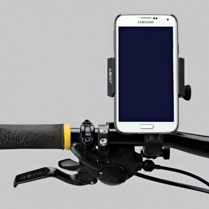 JOBY GripTight Mount BIKE PRO - nástavec pro Smartphone na řidítka