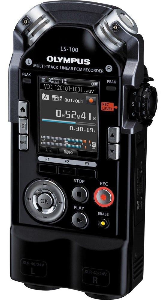 OLYMPUS diktafon LS-100 Camera Connection Kit