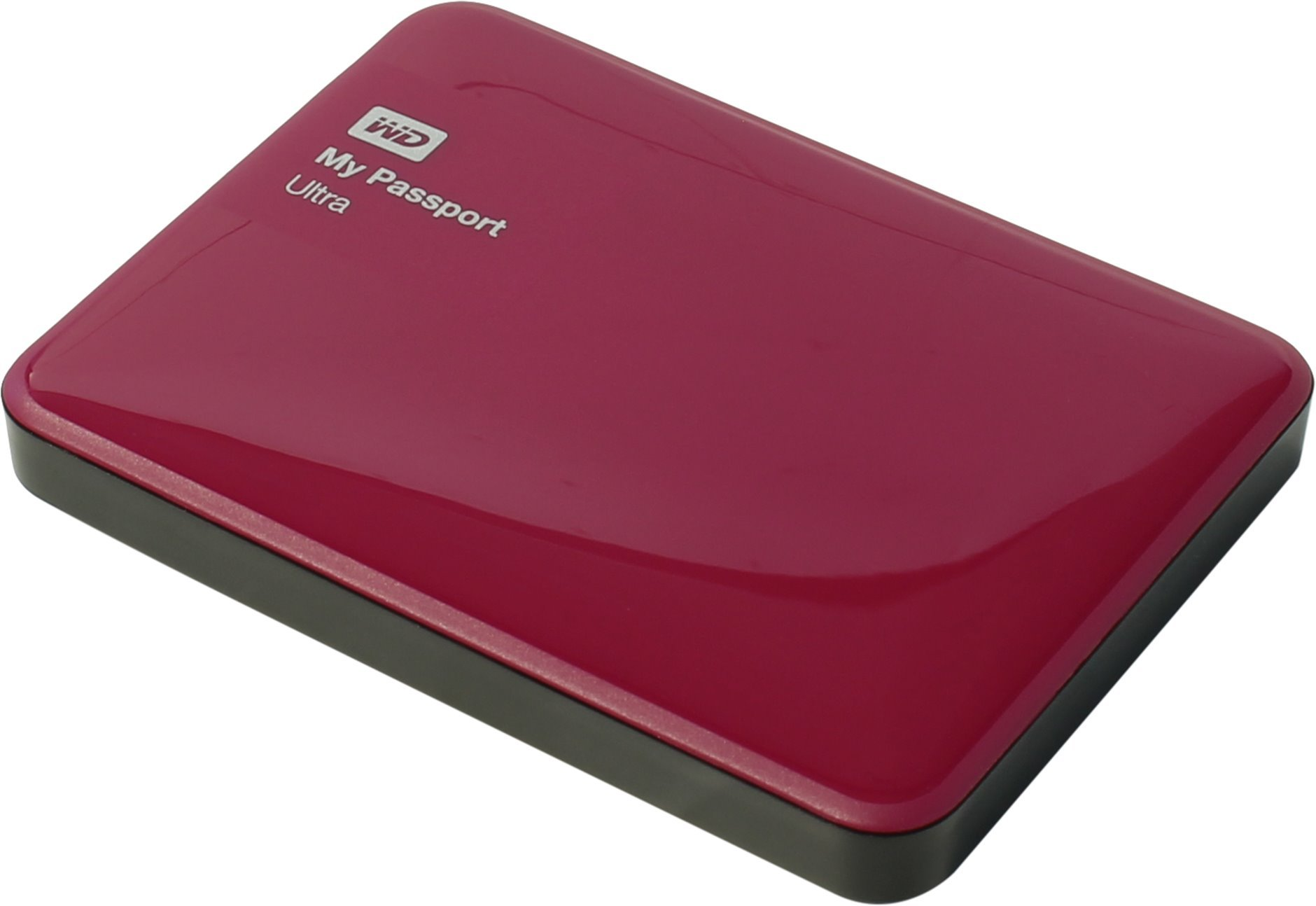 """WD MY PASSPORT ULTRA 1TB Ext. 2.5"""" USB3,0 filaový"""