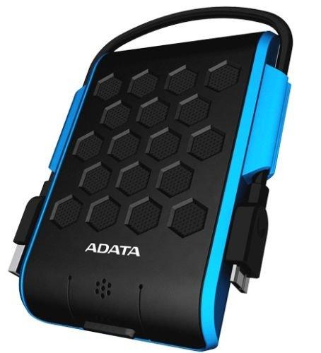 ADATA HD720 HDD externí disk 1TB USB 3.0 modrý
