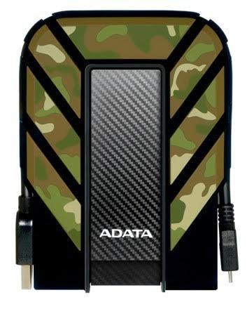 ADATA HD710M HDD externí disk 1TB USB 3.0 maskovaný