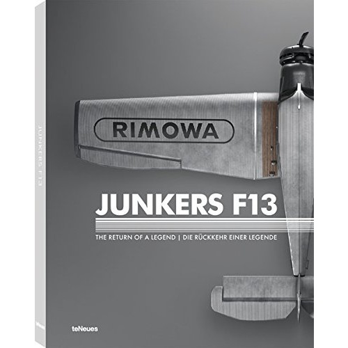 Junkers F 13 - THE RETURN OF A LEGEND