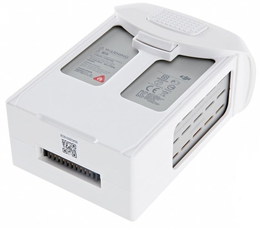 DJI náhradní akumulátor pro PHANTOM 4 LiPo 5350mAh