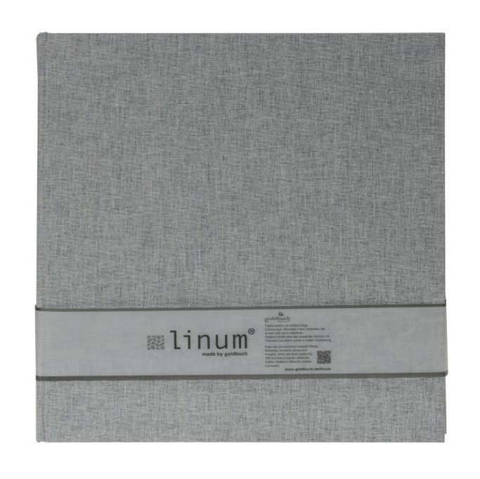 GOLDBUCH LINUM 10x15/200, popis, šedá