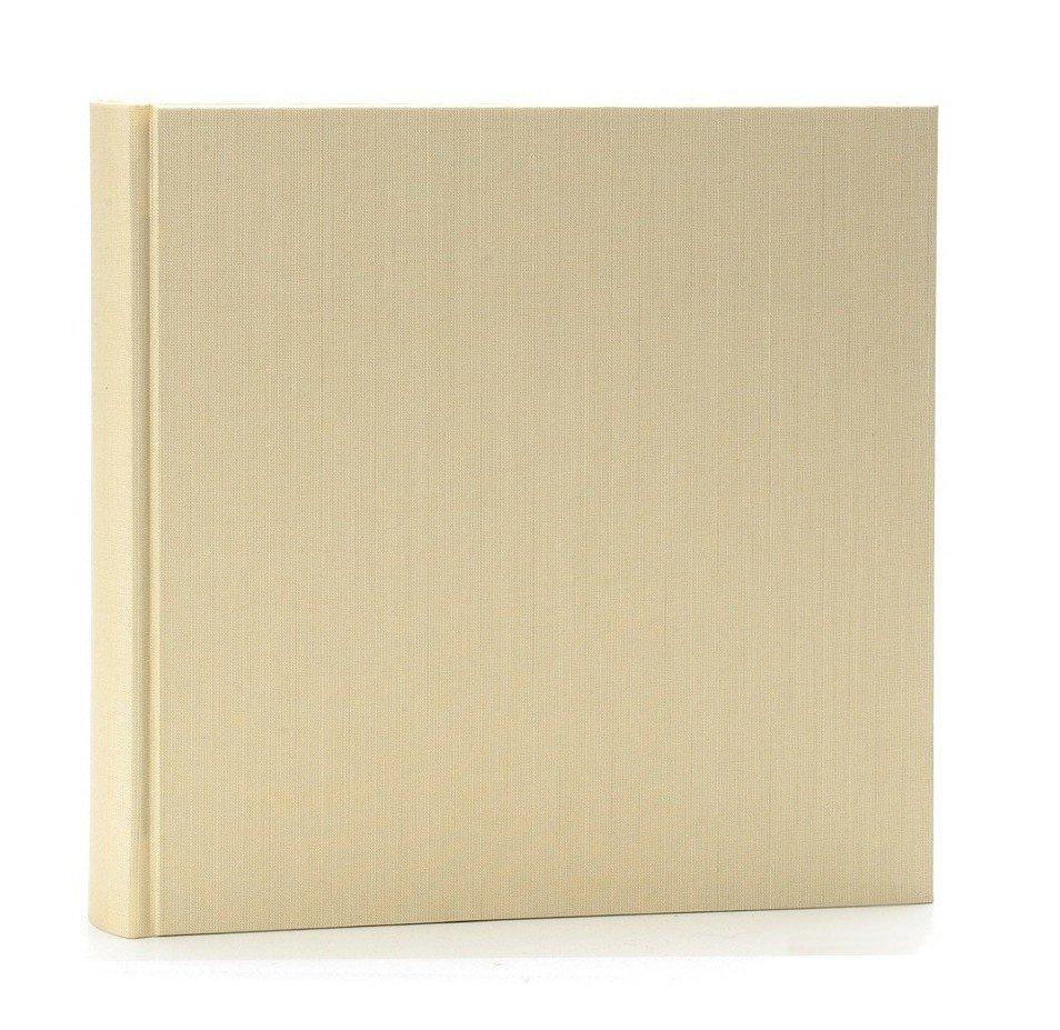 GOLDBUCH LINUM 10x15/200,  béžová, popisové pole
