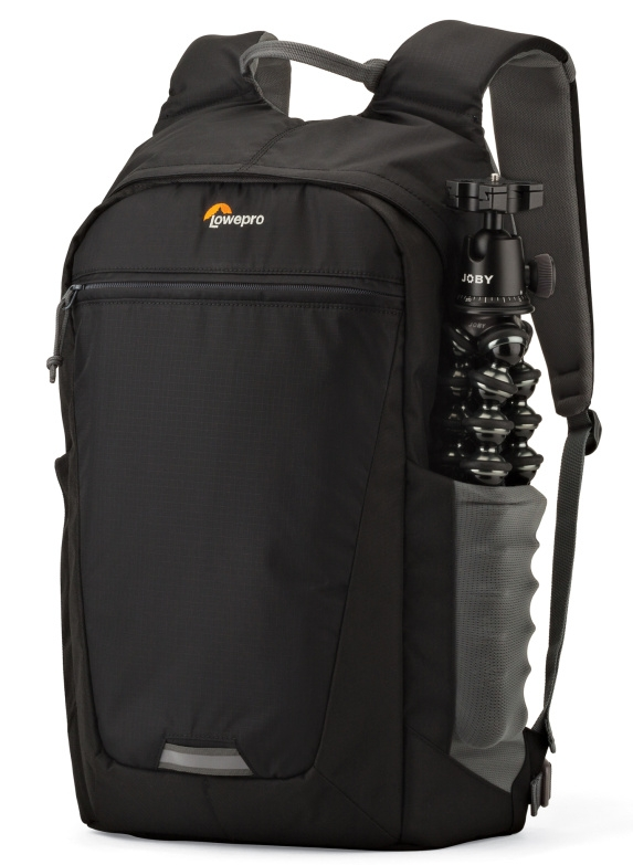 LOWEPRO Photo Hatchback 150 AW II - fotobatoh černý