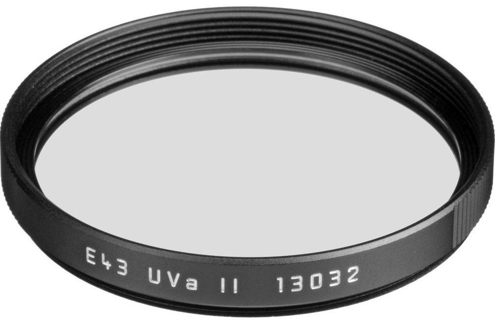 LEICA filtr UVa II 72 mm