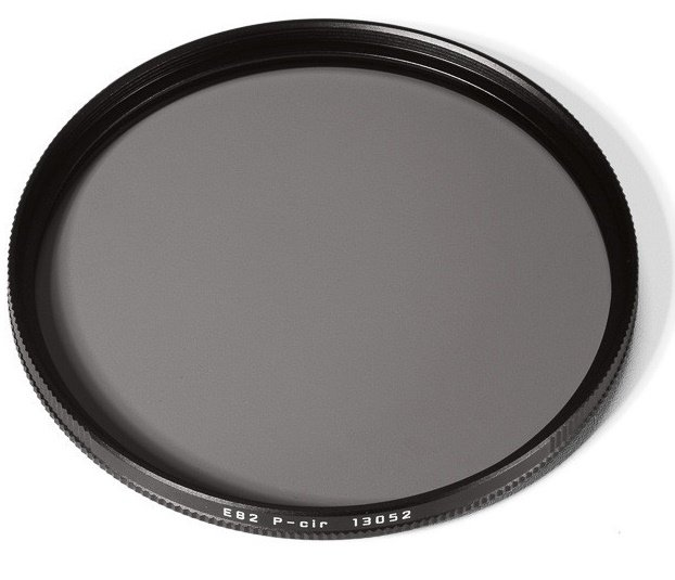 LEICA filtr polarizační 60 mm