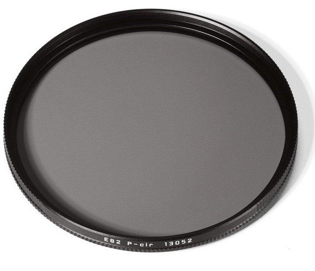 LEICA filtr polarizační 52 mm