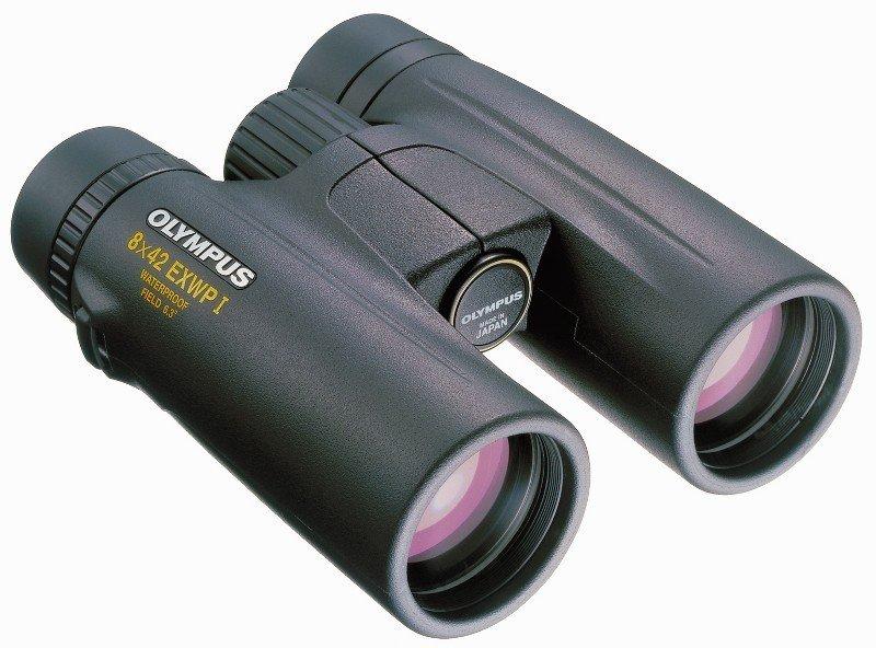 OLYMPUS 8x42 EXWP I - dalekohled