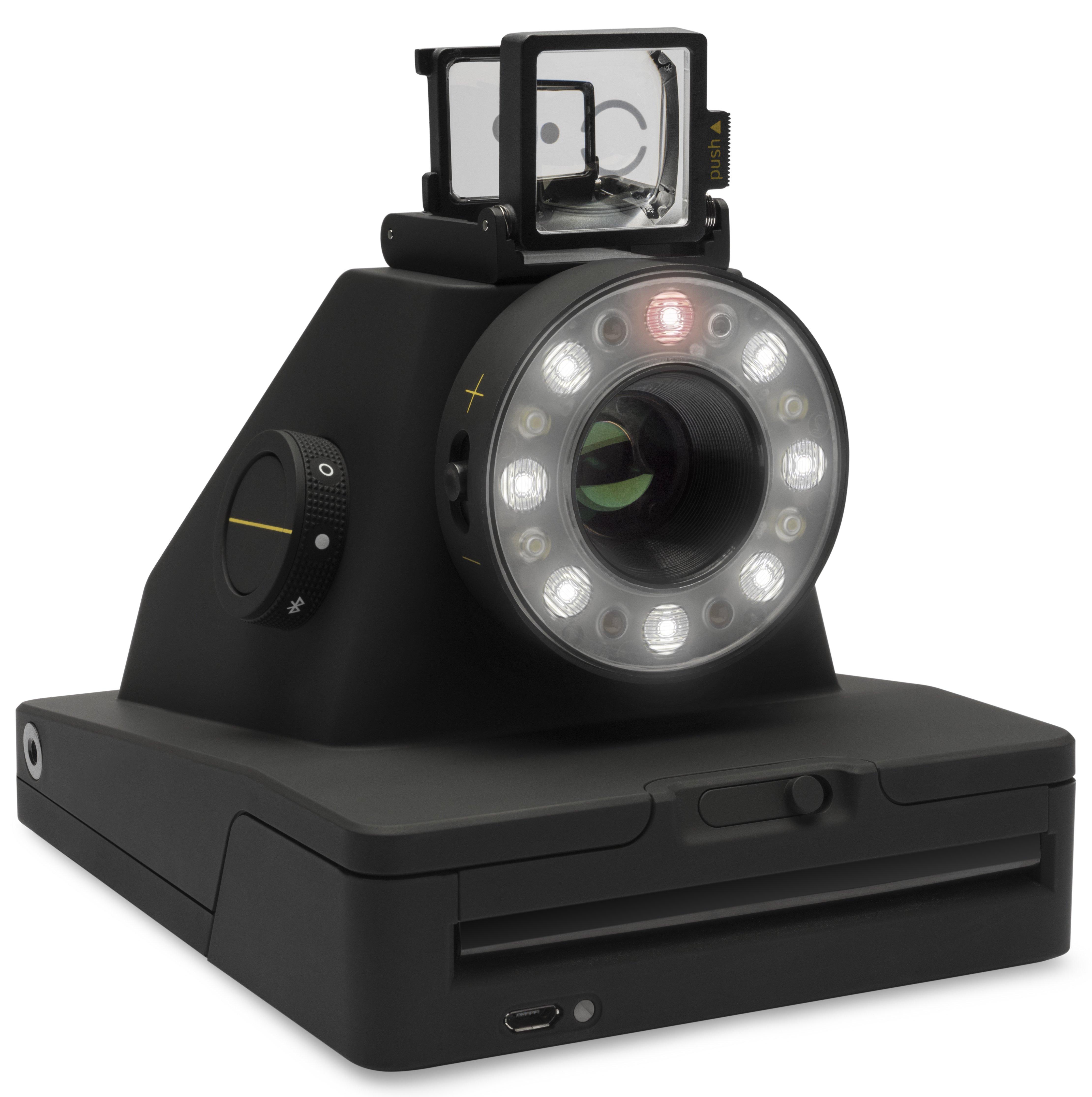 IMPOSSIBLE I-1 Instant Camera