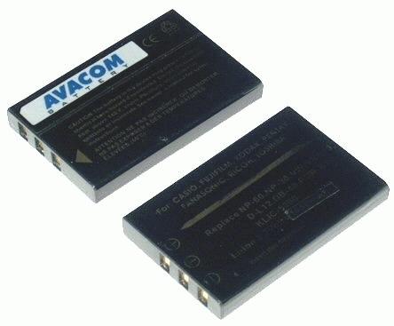 AVACOM Fujifilm NP-60 (Kodak, Pentax, Casio, Toshiba)