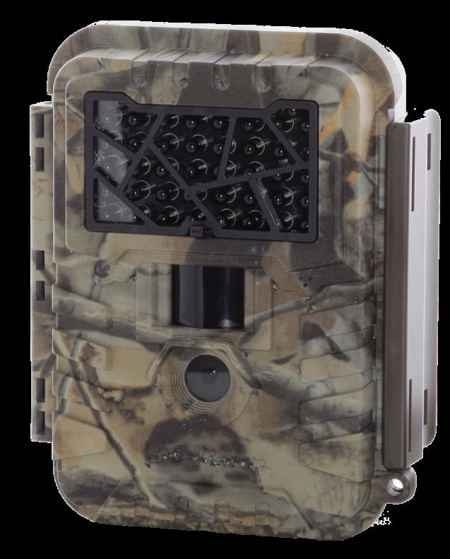 FOTOPAST 595UV-HD - automatická sledovací kamera + karta SDHC 16GB ZDARMA