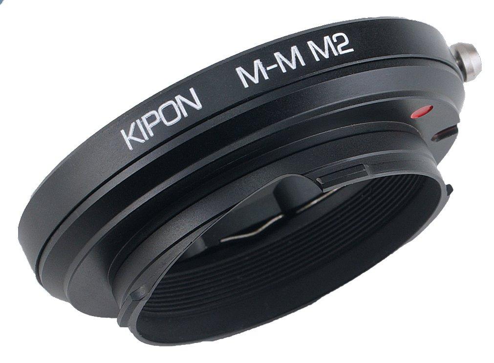 KIPON mezikroužek 10 mm pro Leicu M