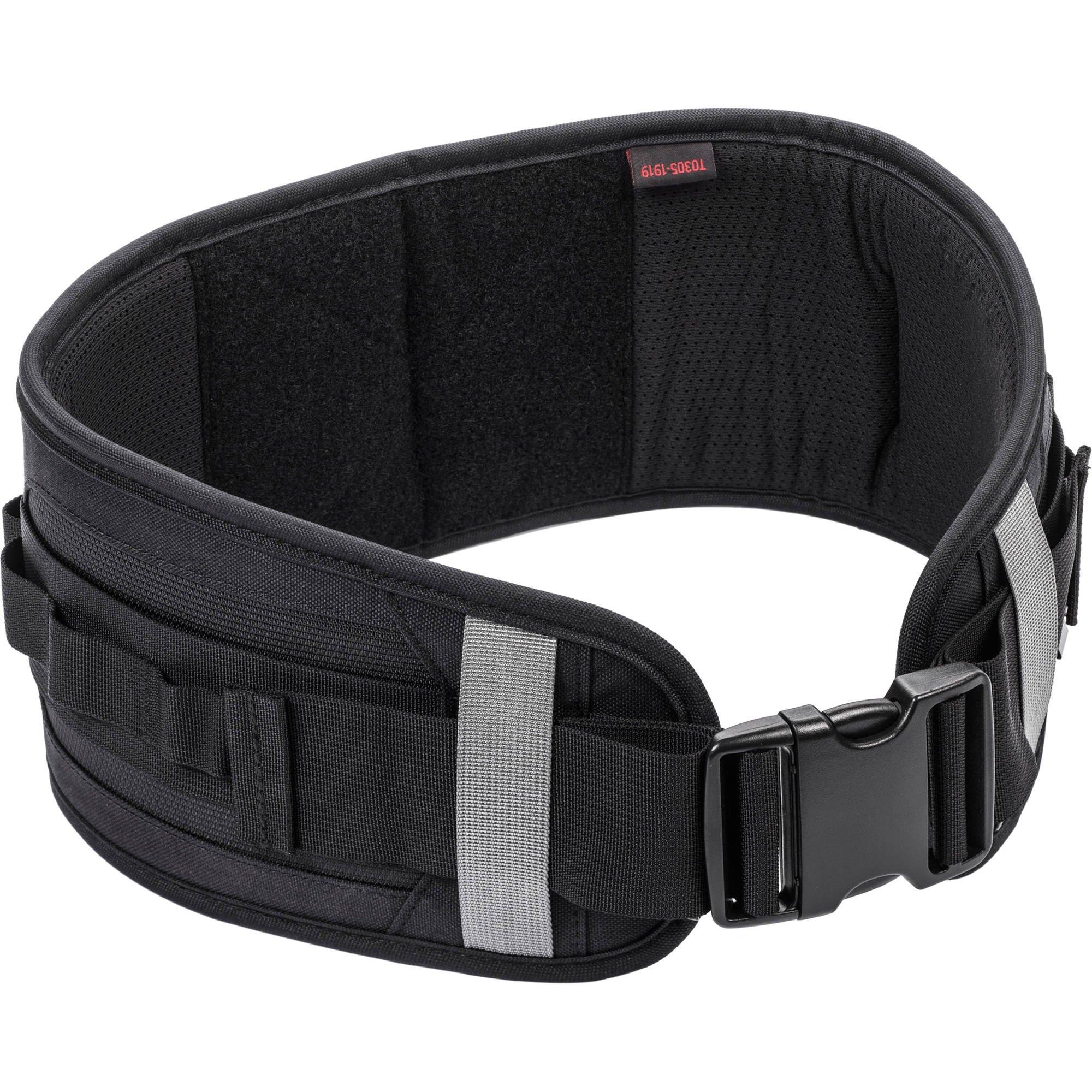 TAMRAC Belt Medium - bederní pás k batohům Corona