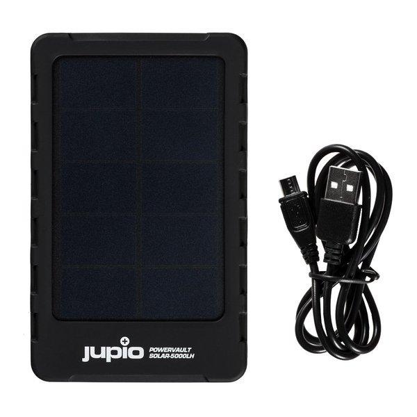 JUPIO Power Vault Solar 5000LH externí zdroj