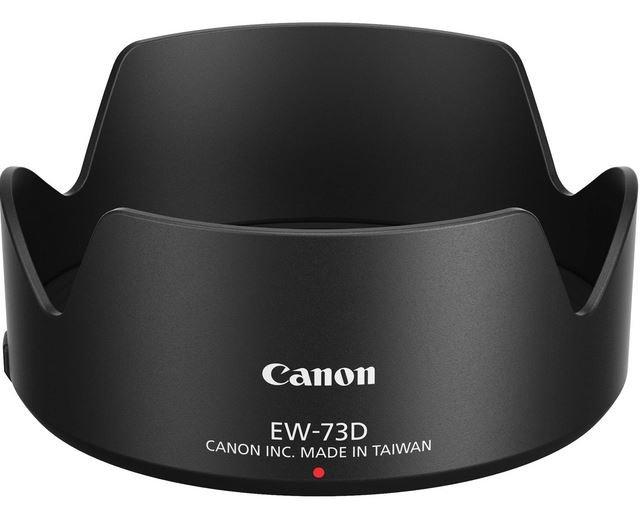 CANON EW-73 D Sluneční clona pro 18-135 IS NANO