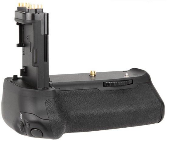 PHOTTIX Battery grip BG-70D pro Canon EOS 70D