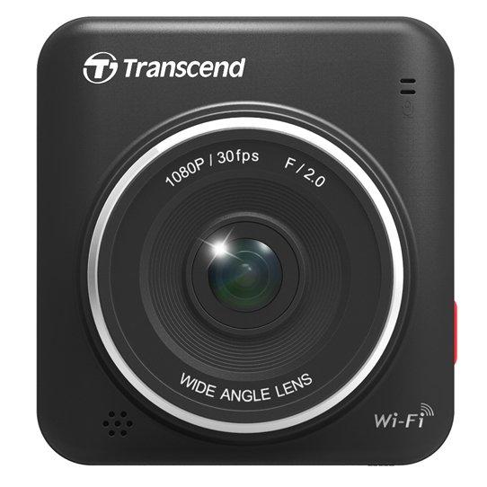 TRANSCEND DrivePro 200 - Digitální kamera do auta