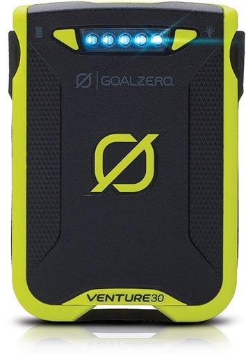 GOAL ZERO VENTURE 30 PowerPack 7800 mAh