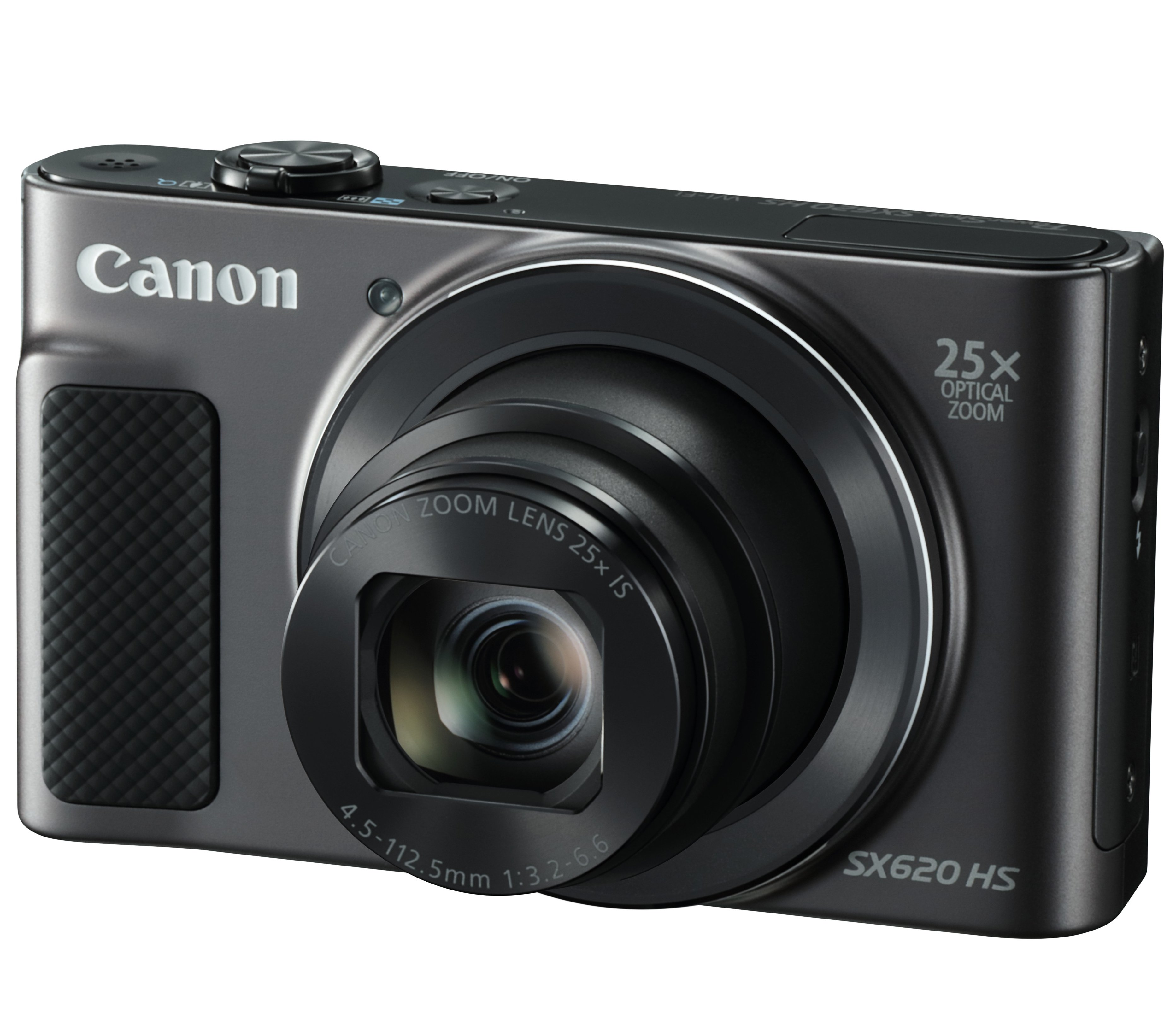 CANON PowerShot SX620 HS černý + SDHC16GB