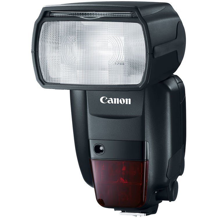 CANON blesk Speedlite 600EX II-RT + 3000Kč získejte zpět