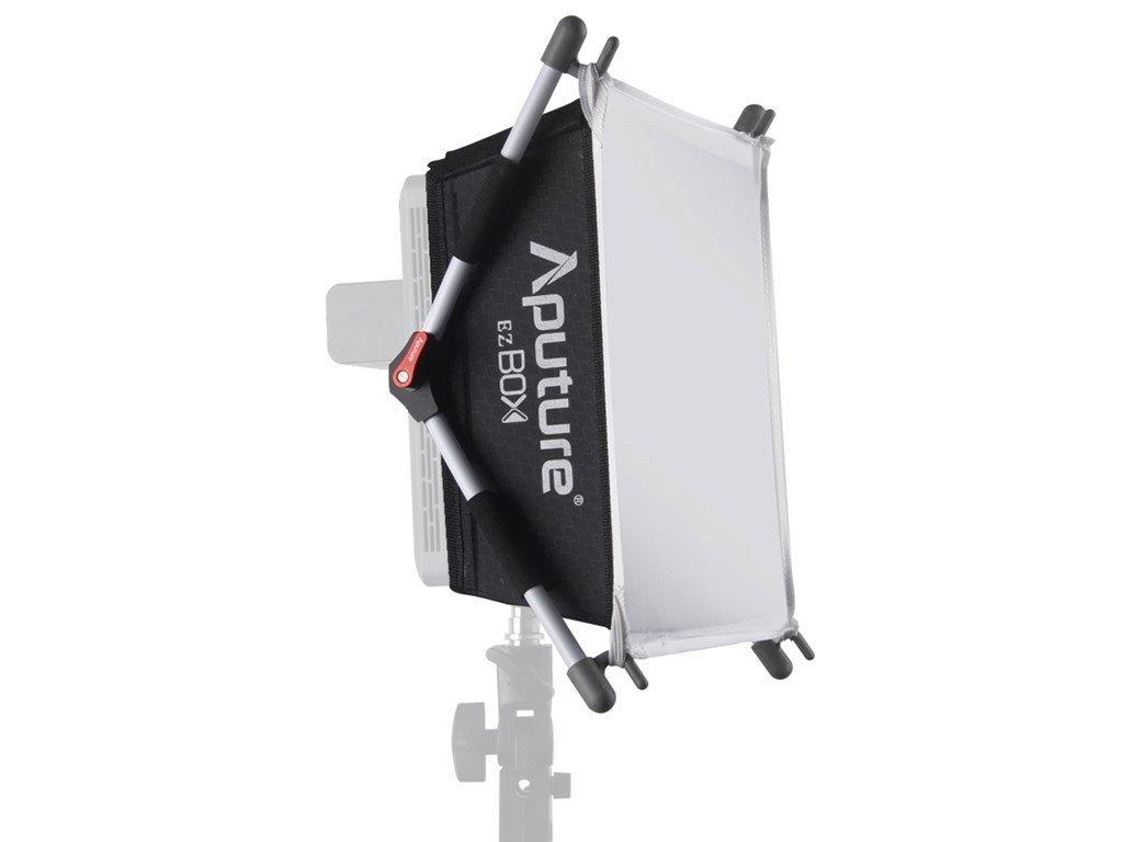 APUTURE difuzér EasyBox+ pro Amaran 528/672