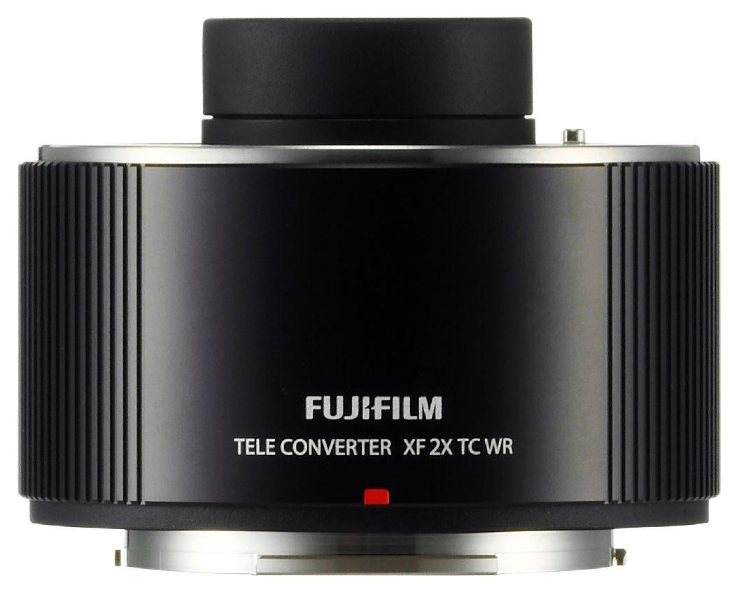 FUJIFILM XF Telekonvertor 2X TC WR