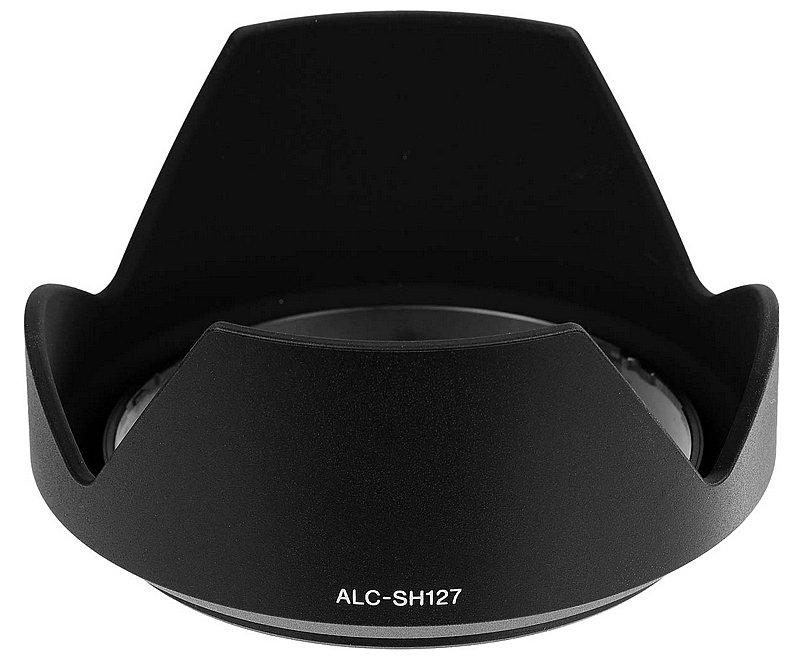 SONY Sluneční clona ALC-SH127 pro SEL16-70/4