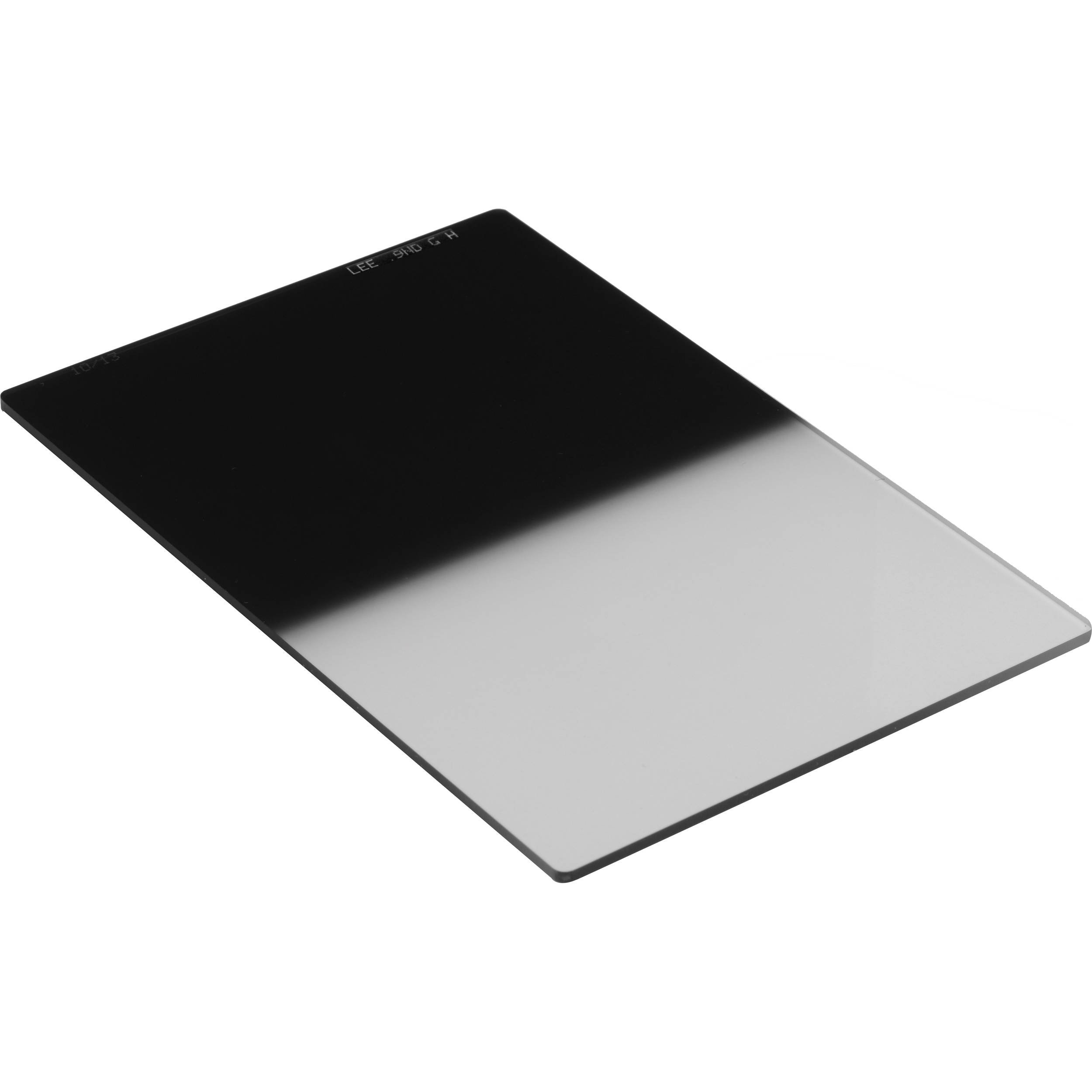 LEE filtr SW150 ND 0,9 šedý 150x170 gradual Hard